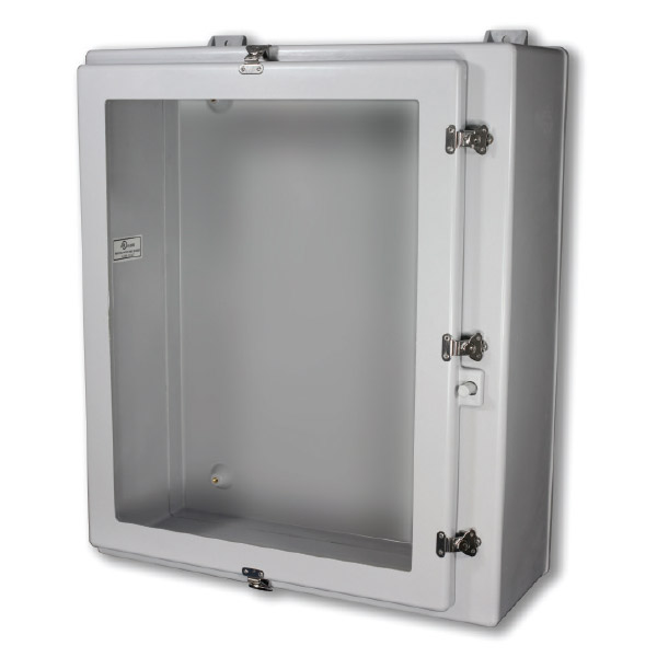 Triton 48 X 36 X 12 Inches TW483612HWT Enclosure