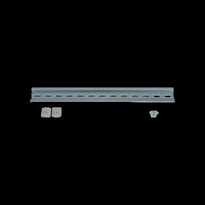 10″ DIN Rail Kit AH10DRK Product Image : <p class=