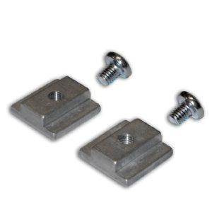Slot Nut Kit AHSNK Product Image : Slot Nut Kit