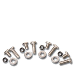 Back Panel Screw Pack 4PKBPSS Product Image : Back Panel Screw Pack