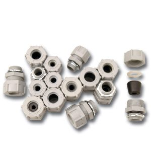 Nylon Cord Grip Fitting RE5122 Product Image : Nylon Cord Grip Fitting