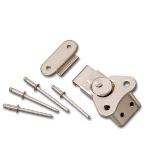 Triton Series Link Lock Latch TLL150WTKIT Product Image : Triton Series Link Lock Latch
