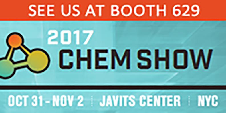 CHEM Show 2017 Robroy Enclosures