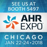 Robroy Enclosures will be featuring AttaBox Industrial Enclosures at the 2018 AHR EXPO in Chicago. See us at Booth 5497