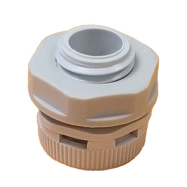 4X Rated Condensation Plug for Enclosures