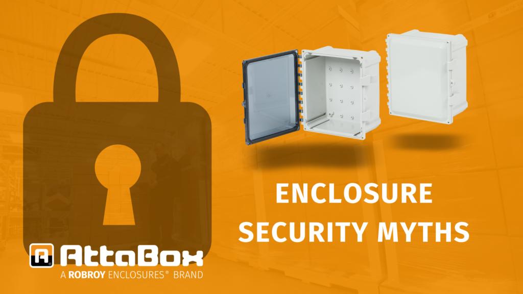 Enclosure Security Myths